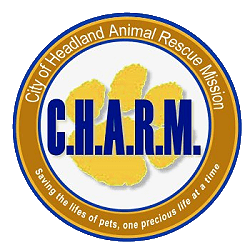 CHARM - City of Headland Animal Rescue Mission
